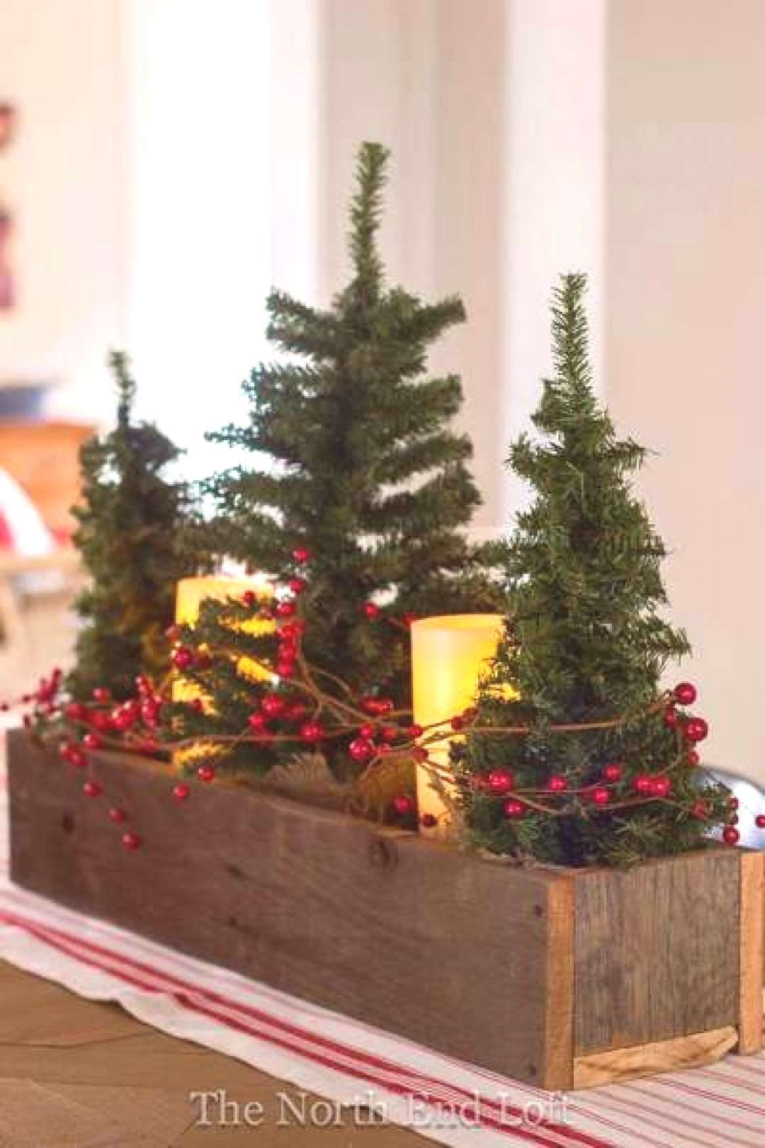 18 Amazing Christmas Centerpieces That Will Blow Your Mind