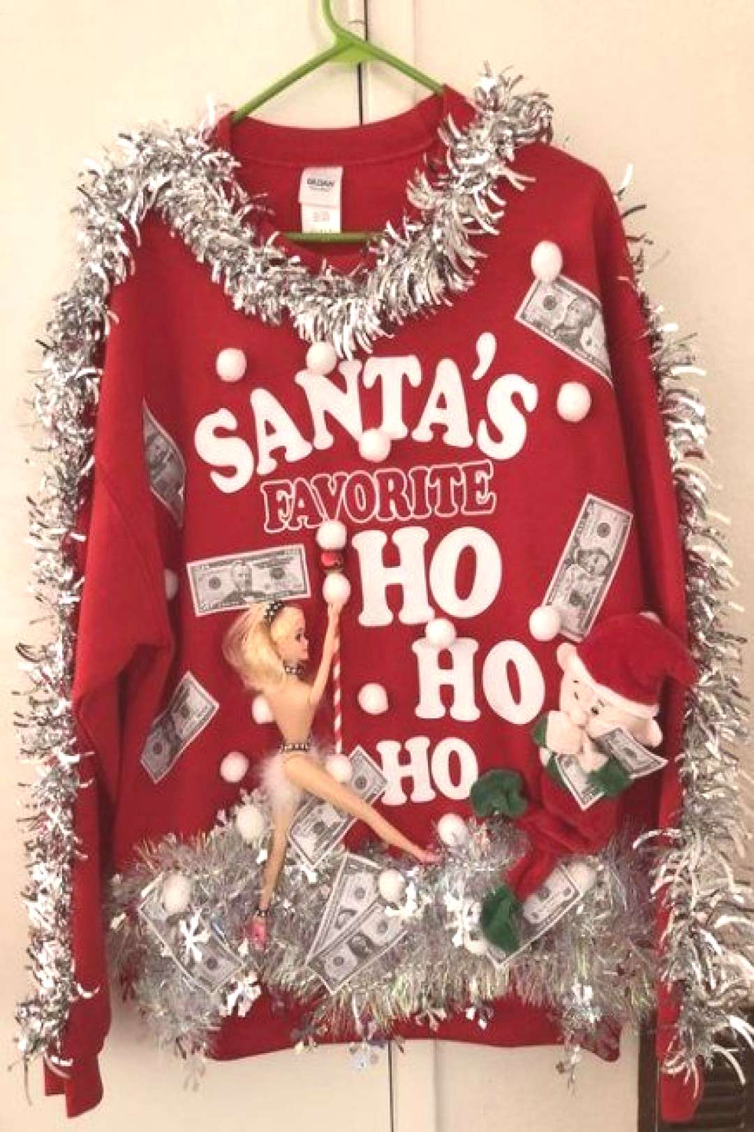 18+ Ideas Holiday Party Outfit Christmas Ugly Sweater