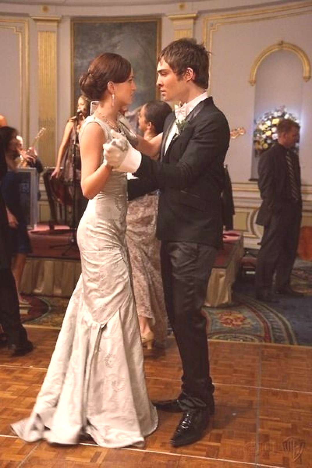 23 Times Chuck & Blair Were the Best-Dressed Couple EVER - Cotillion