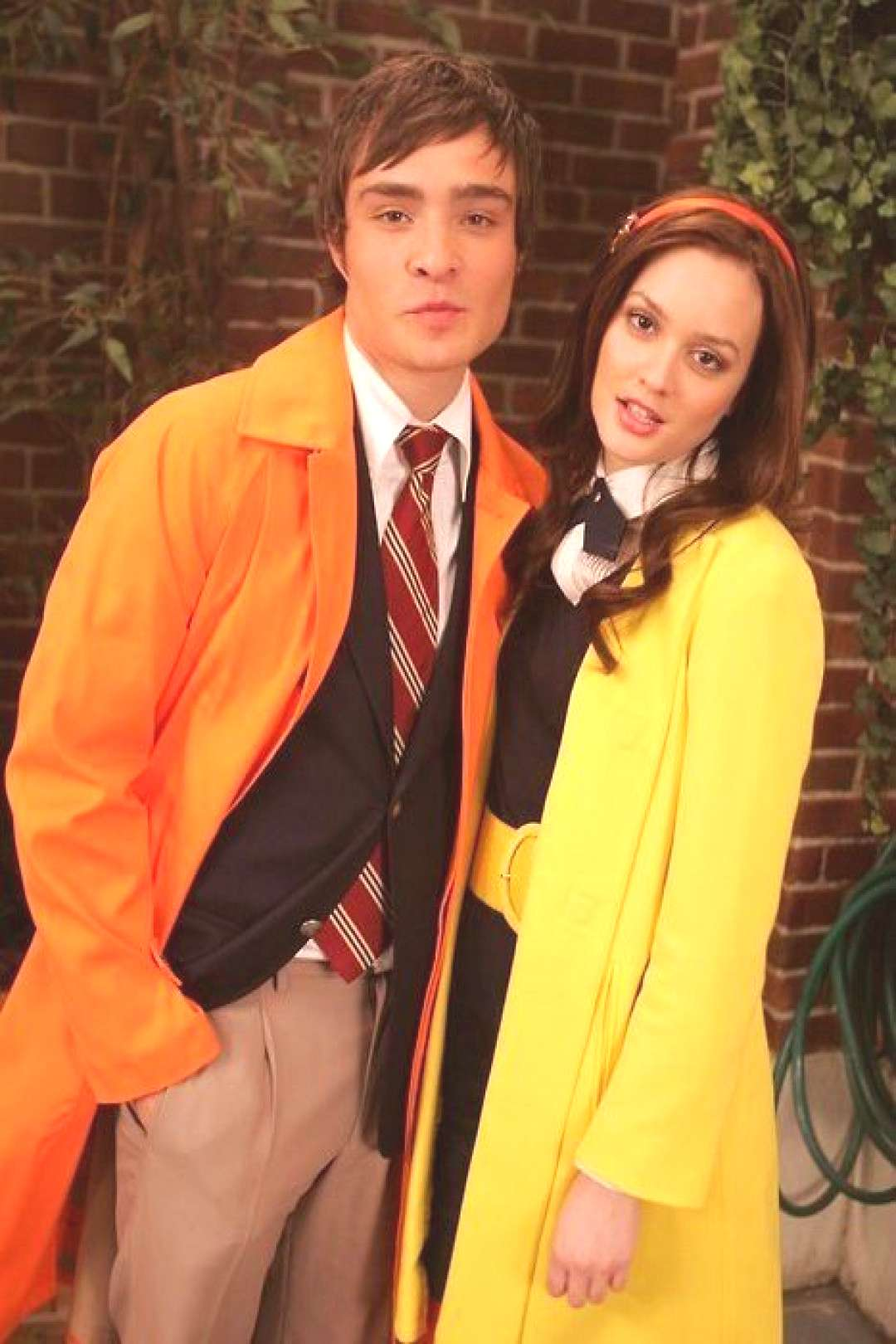 23 Times Chuck & Blair Were the Best-Dressed Couple EVER | Her Campus