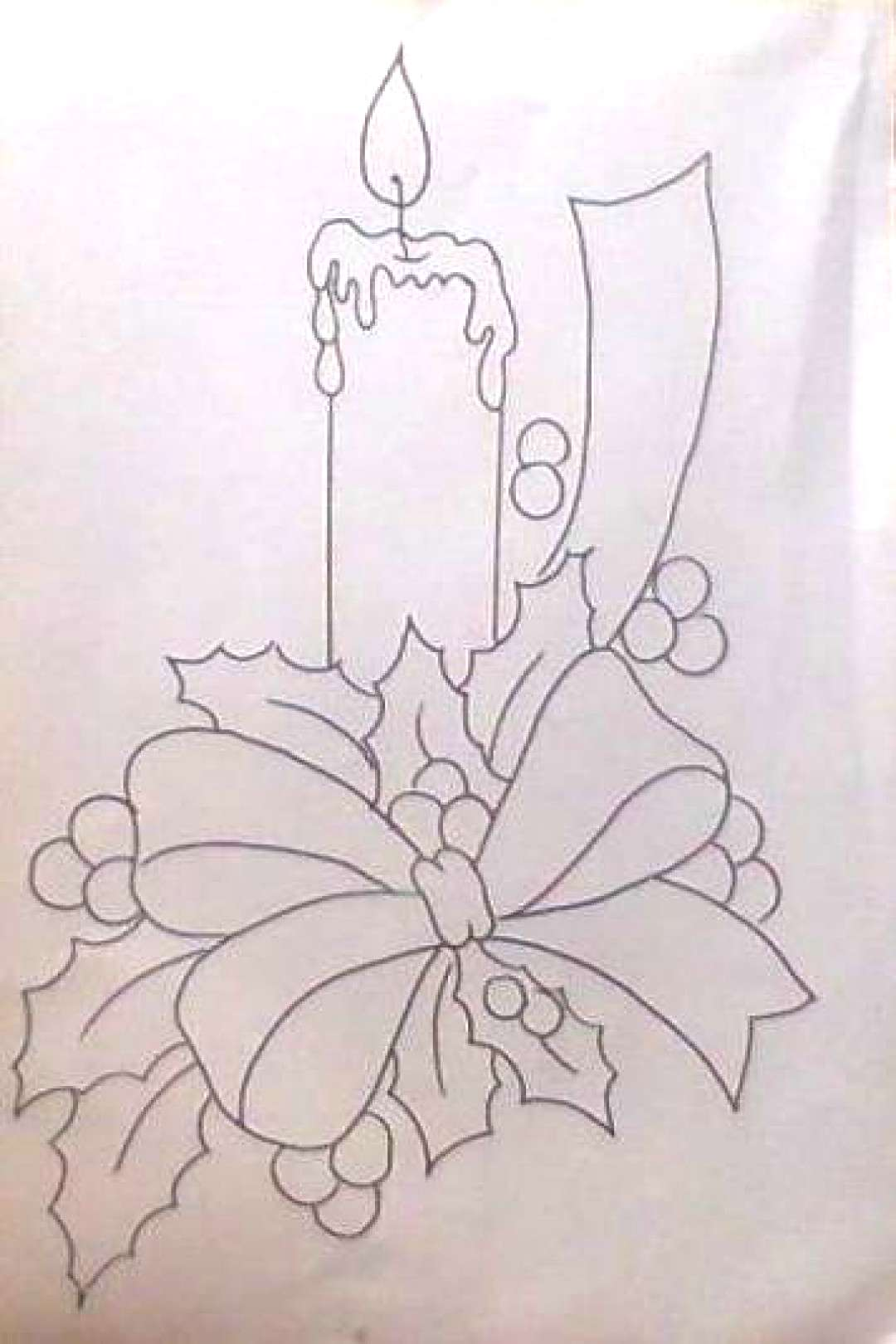 25+ Trendy Embroidery Christmas Patterns Kerst