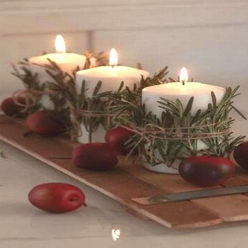 120+ magical christmas centerpieces that you can do in no time 30 |