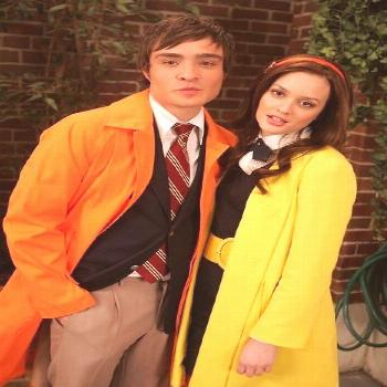 23 Times Chuck & Blair Were the Best-Dressed Couple EVER   Her Campus