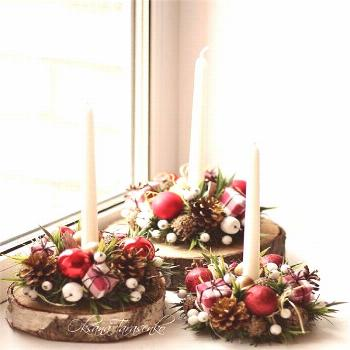 35 New Collection Of Easy Christmas Decorations