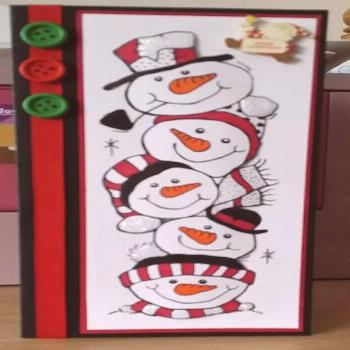 41 Cute Christmas Door Decoration Ideas for Your Holiday Inspiration - Page 5 of 41 - SeShell Blog