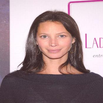 A Celebration of Christy Turlington's Most Iconic Beauty Moments Through the Years,  ... A Celebrat