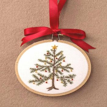 Beautiful Christmas Tree Ornaments Ideas You Must Have 69