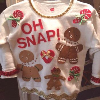 Brilliant Ideas Ugly Christmas Sweater To Try This Holiday (11)