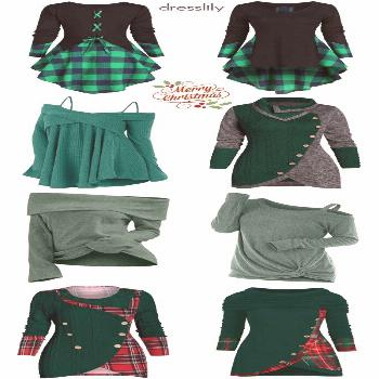 Christmas Sweater Ideas | Women's Sweaters & Cardigans Knitwear outfits for fall and winter