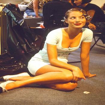 Christy Turlington Style & Fashion Pictures - Style File | British Vogue