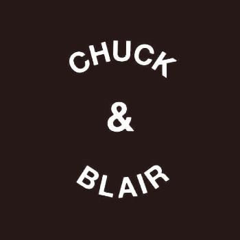 Chuck & Blair Women's Sweatshirt - Black - XXL - Black