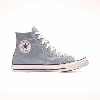 Chuck Taylor All Star Seasonal Colors High Top Washed Denim