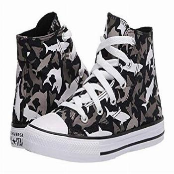 Converse Boys Chuck Taylor All-Star High-Top Shoes Sneakers