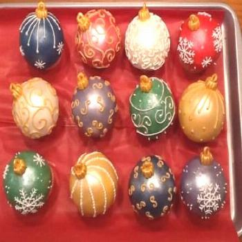 Cupcakes decoration ideas christmas cake pop 19+ Ideas Cupcakes decoration ideas christmas cake pop