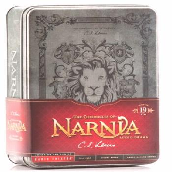 Immersing Ourselves in The Chronicles of Narnia — Homegrown Learners