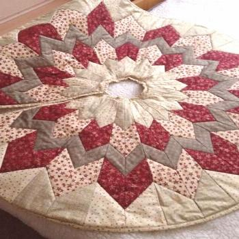 Sewing christmas tree gifts 37 Ideas for 2019 Burgundy and Grey
