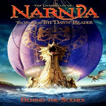 The Chronicles Of Narnia: Voyage Of The Dawn Treader: In