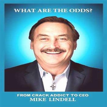 What Are the Odds? From Crack Addict to CEO