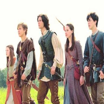 Which Narnia Character Are You??