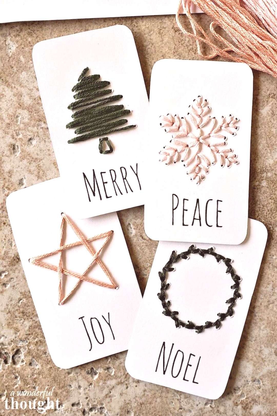 40+ Free Printable Christmas Gift Tags to Wrap Presents