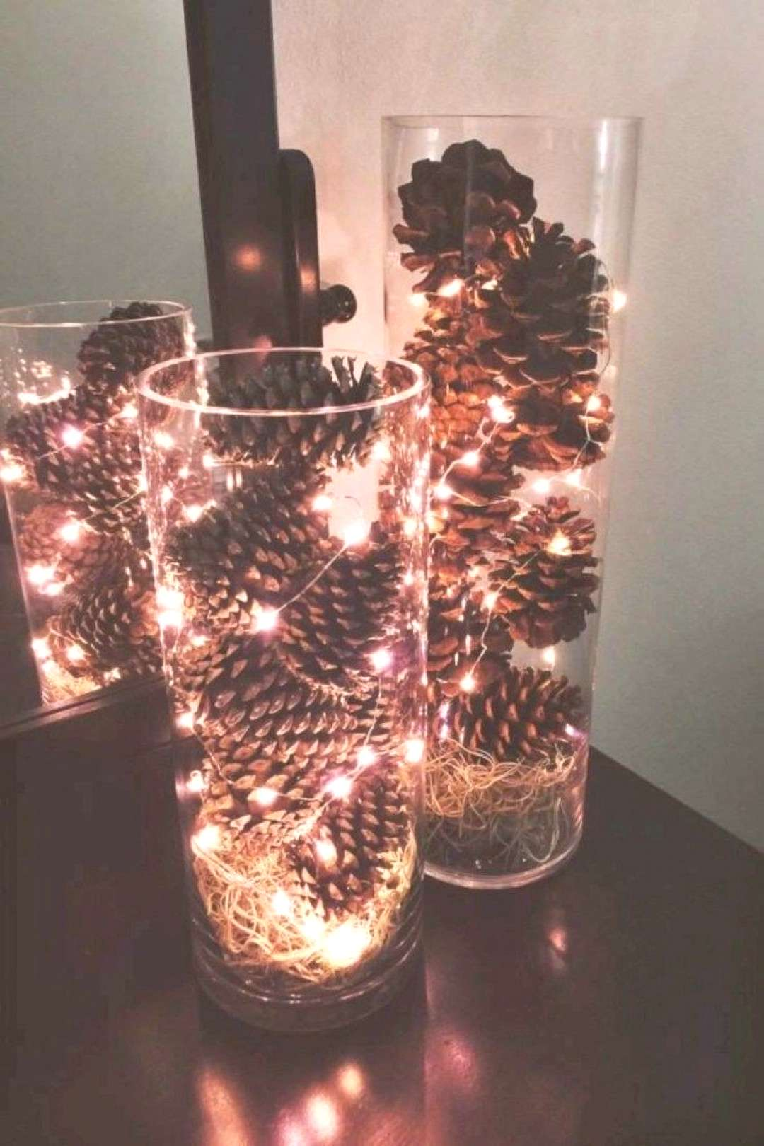 47 Beautiful Christmas Centerpiece Ideas you Should Try -