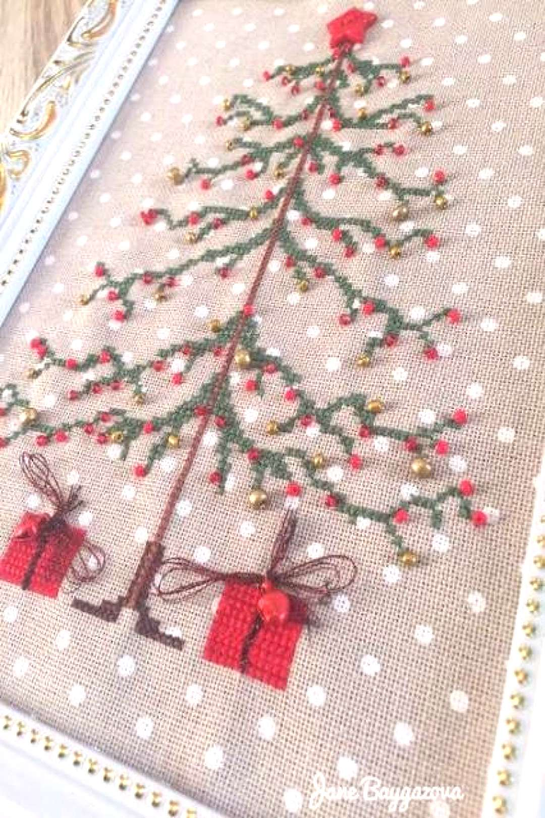 Best Embroidery Christmas Tree Pattern Free Crochet 18 Ideas Best Embroidery Christmas Tree Pattern