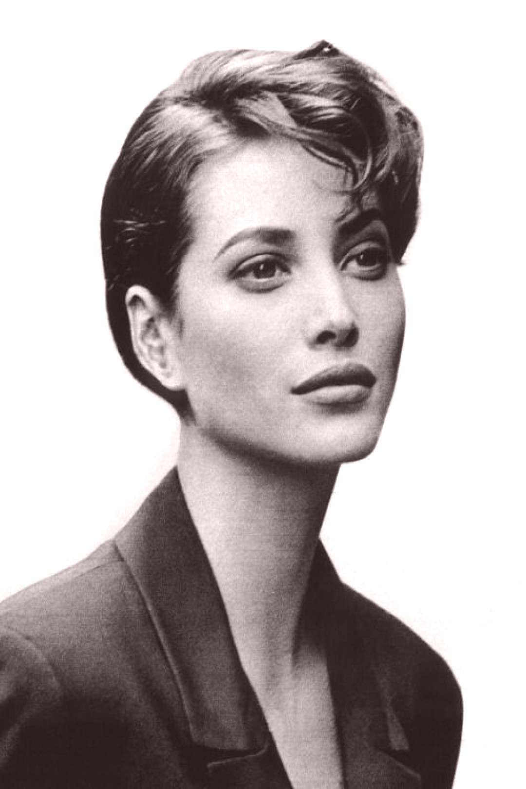 celaidu Christy Turlington - -