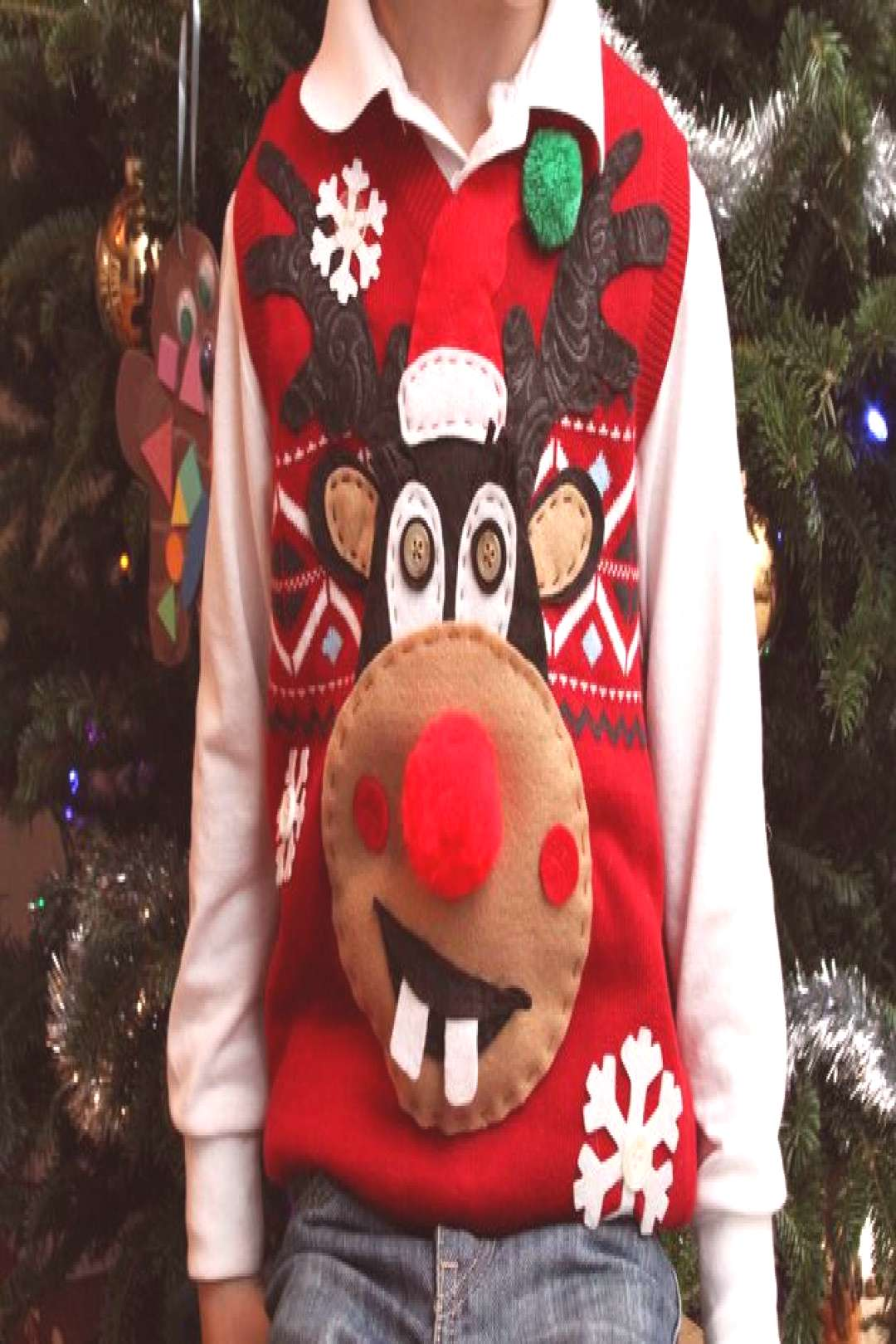 Christmas parties, ugly sweater parties, Christmas party ideas, Christmas, holiday, DIY holiday, po