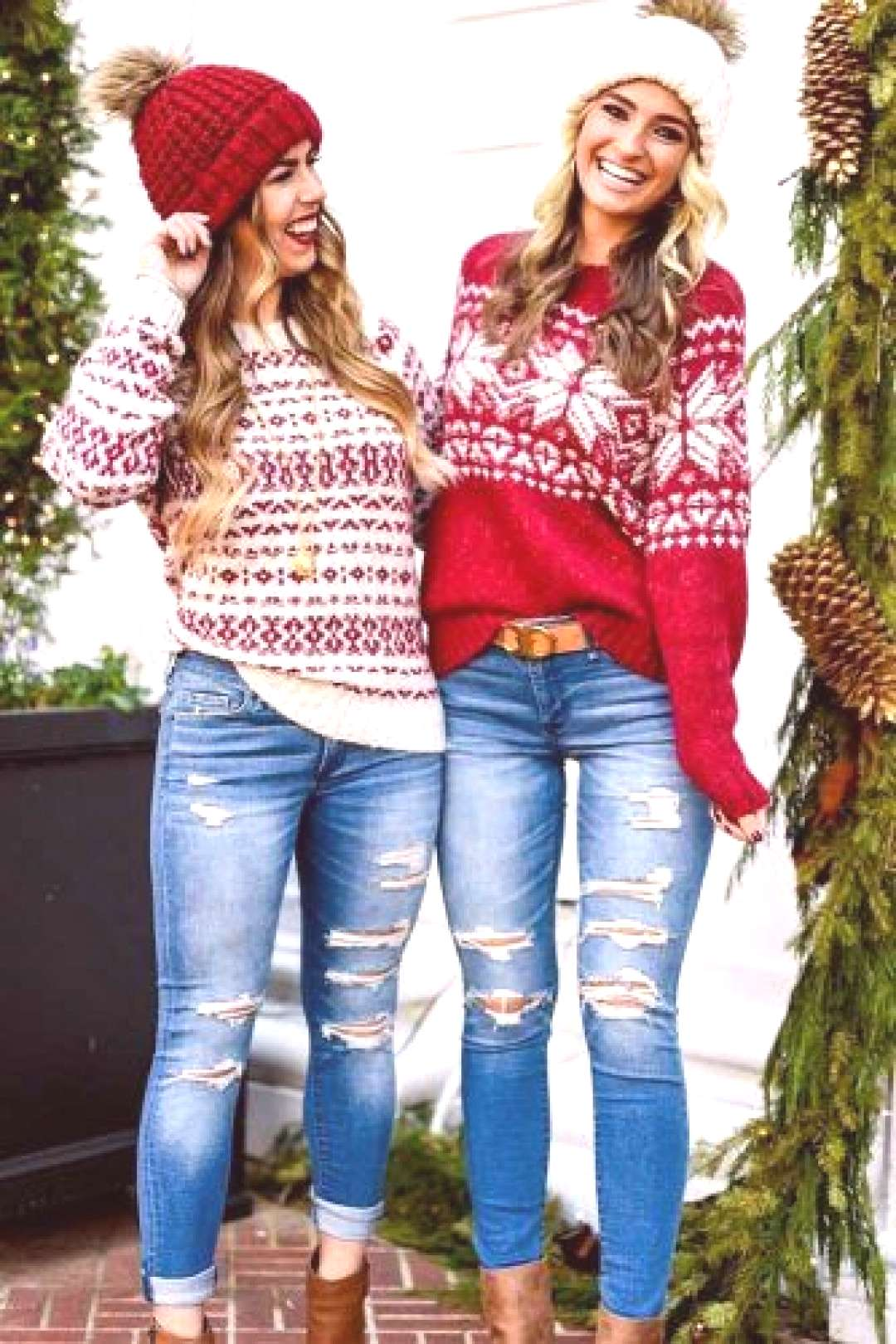 Christmas Sweaters You'll Totally Want to Wear This Year ★
