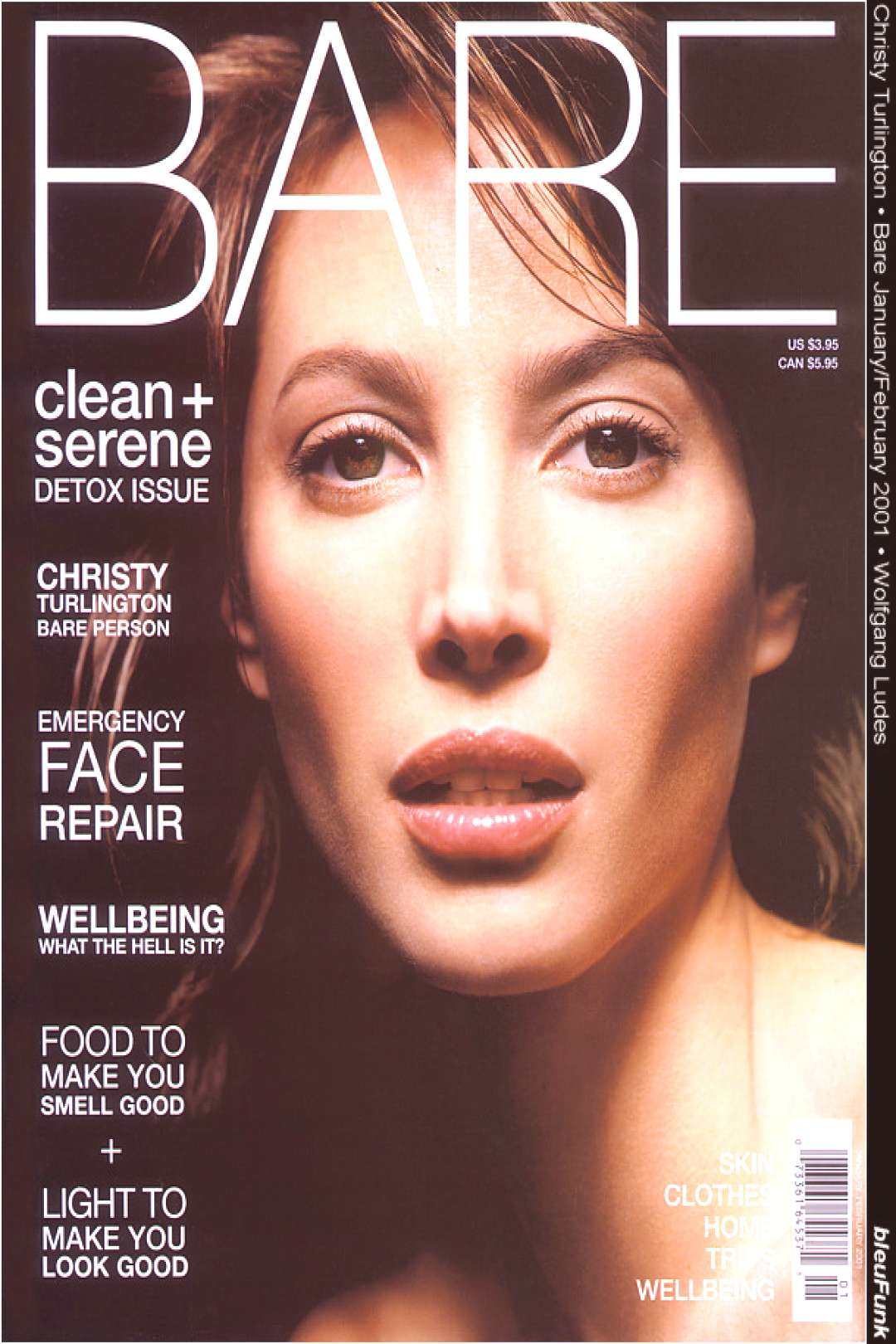 Christy Turlington photo gallery