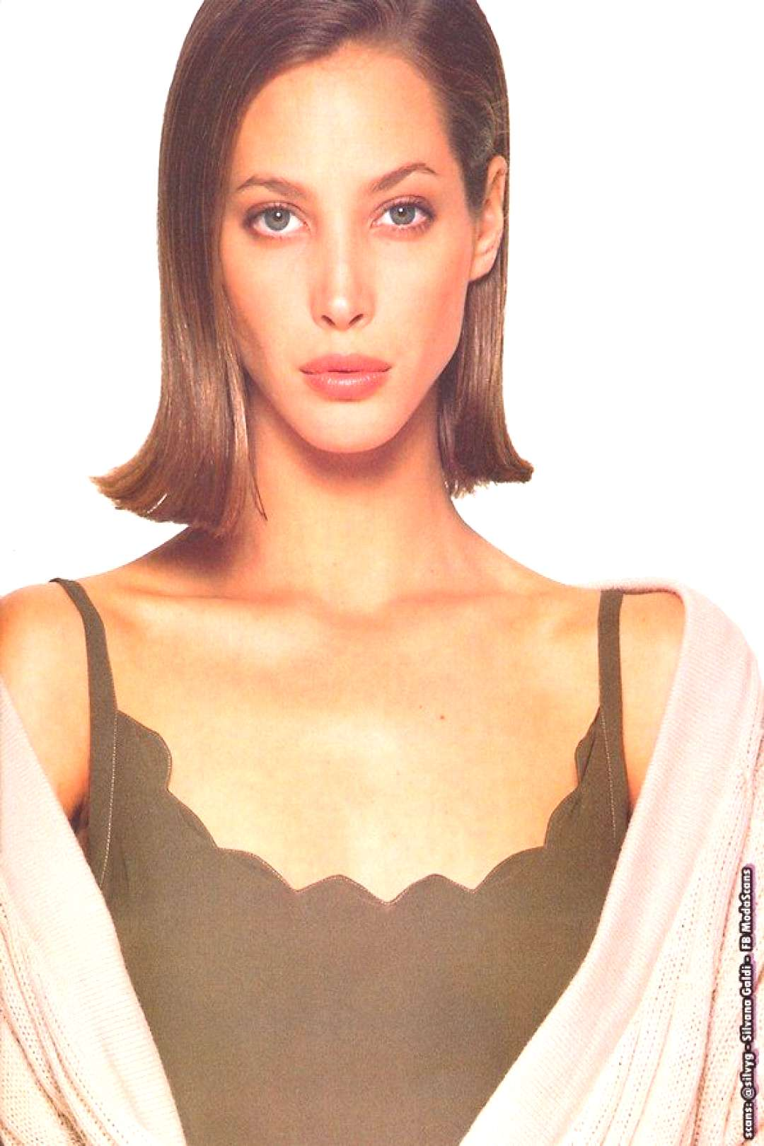 Christy Turlington's photos