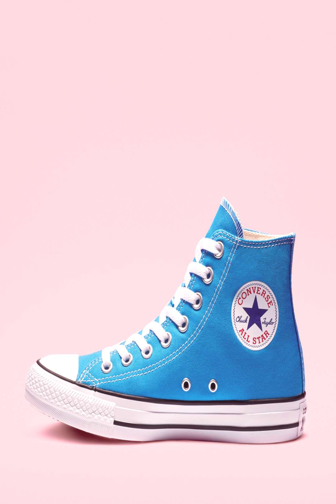 Chuck Taylors Sneakers | Up Close - New England Today