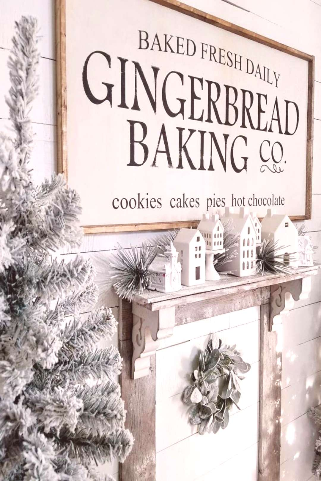 Did you know that decorating for the holidays can actually make you happier and having your home de
