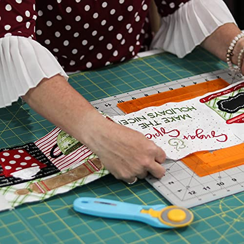 Kimberbell Featured Quilt Machine Embroidery (We Whisk You A