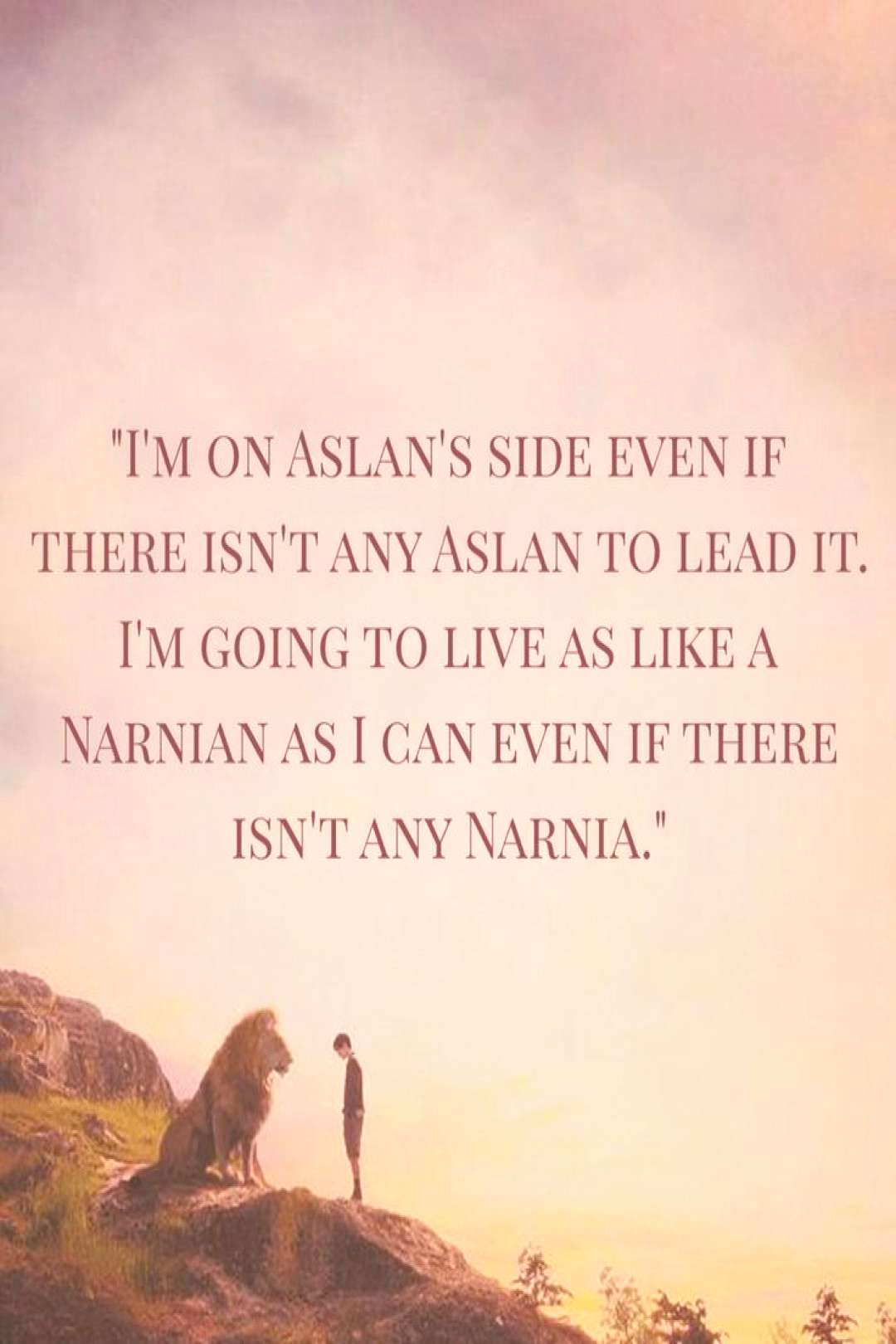 -Puddleglum, The Silver Chair, Chronicles of Narnia by C.S. Lewis