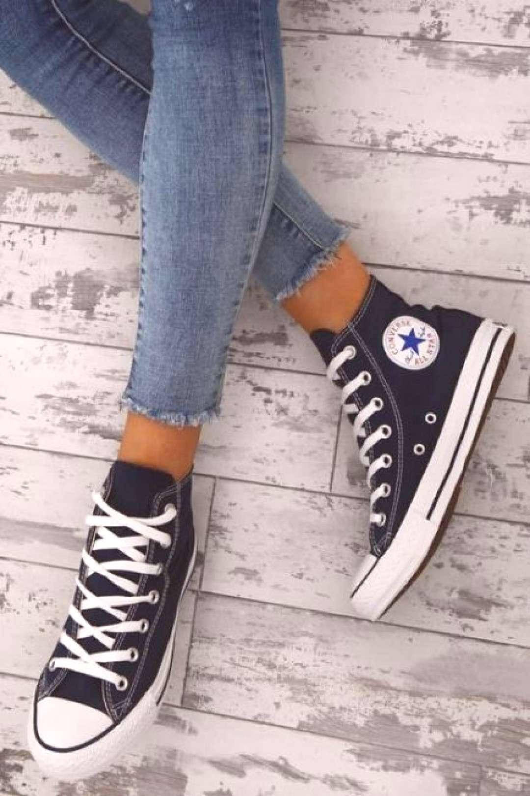 Trendy how to wear converse with jeans high tops teen fashion ideas Trendy how to wear converse wit