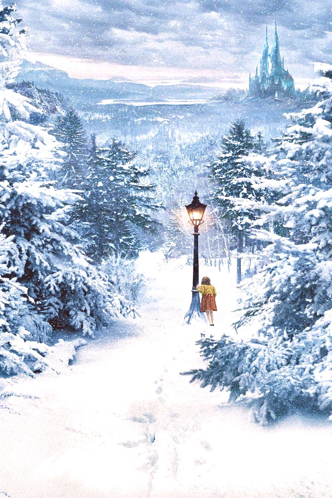 Wallpaper for quotThe Chronicles of Narnia The Lion, the Witch and the Wardrobequot (2005)